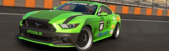 Gran Turismo Sport - Ein vollwertiger GT Titel oder durch nur ein A-Spec?