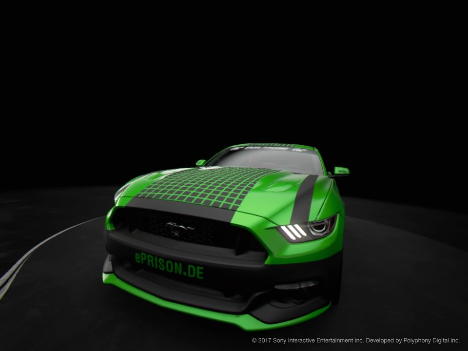 Gran Turismo Sport: VR Version Screenshot