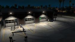 American Truck Simulator - Starter Pack: California: Screenshots zum Artikel