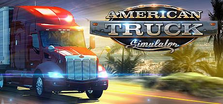 American Truck Simulator - Starter Pack: California - American Truck Simulator - Starter Pack: California