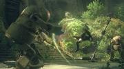 NieR: Automata: Screen zum Spiel.