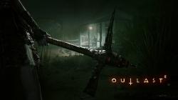 Outlast 2: Teaser Bild