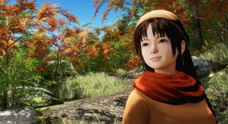 Shenmue 3: Screen zum Spiel Shenmue 3.