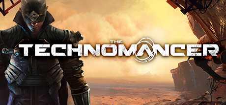 The Technomancer - The Technomancer