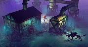 The Flame in the Flood: Screen zum Spiel.