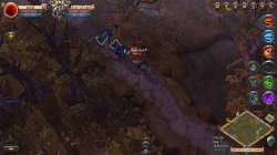 Albion Online: Screenshot Juli 16