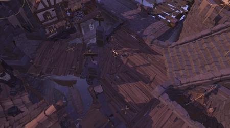 Albion Online: Neue Biom-Städte