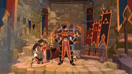 Albion Online: Joseph-Update
