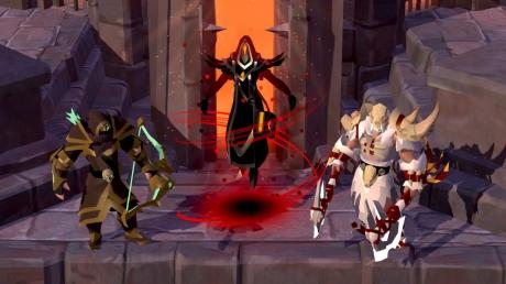 Albion Online - Lancelot-Erweiterung für Mitte März angekündigt