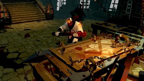 Albion Online: Lancelot-Erweiterung