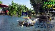 My Paper Boat: Screen zum Spiel.