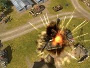 D-Day: Screen zum Spiel.