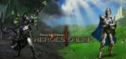 Might & Magic Heroes Online - Might & Magic Heroes Online