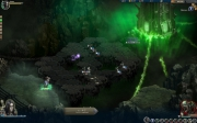 Might & Magic Heroes Online: Screen zum Spiel.