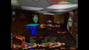 System Shock: Screen zum Spiel.
