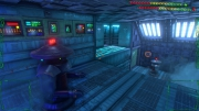 System Shock: Screen zum Remake.