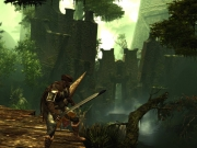 Age of Conan: Hyborian Adventures: Screenshot aus Age of Conan