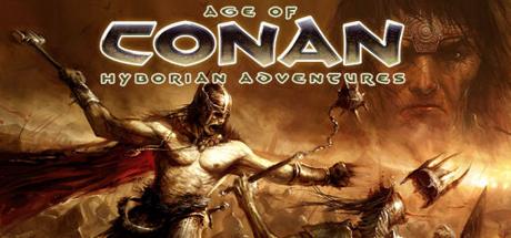 Age of Conan: Hyborian Adventures - Age of Conan: Hyborian Adventures