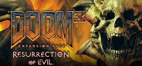 Doom 3: Ressurection of Evil - Doom 3: Ressurection of Evil