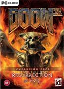 Doom 3: Ressurection of Evil