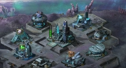 Star Trek: Alien Domain: Screen zum Spiel.