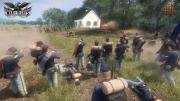War of Rights: Screen zum Spiel.