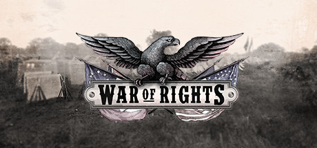 War of Rights - War of Rights