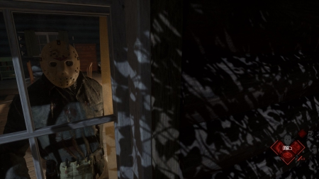 Friday the 13th: The Game: Gameplay-Screenshot