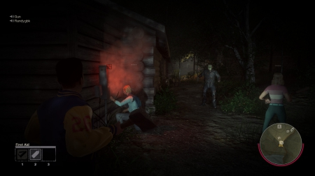 Friday the 13th: The Game: Shop Screenshots