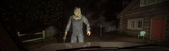 Friday the 13th: The Game - Jason geht wieder auf die Jagd