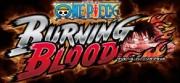 One Piece: Burning Blood - One Piece: Burning Blood