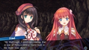 Dungeon Travelers 2: The Royal Library & the Monster Seal: Screen zum Spiel.