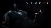 Vampyr: Screen zum Spiel.