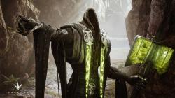 Paragon - Neue Spielfigur Serath nun verfügbar
