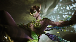 Paragon: The Fey