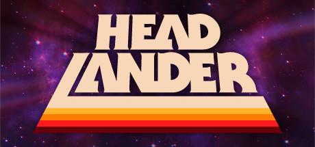 Headlander - Headlander