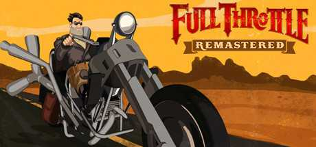 Full Throttle Remastered - Full Throttle Remastered