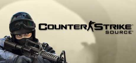 Counter-Strike: Source - Counter-Strike: Source