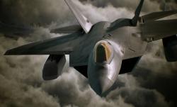 Ace Combat 7: Screenshots Dezember 15