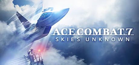 Ace Combat 7 - Ace Combat 7