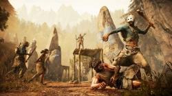 Far Cry Primal - Neues Entwicklervideo stellt die Erstellung der Charaktere und ihre Sprache vor