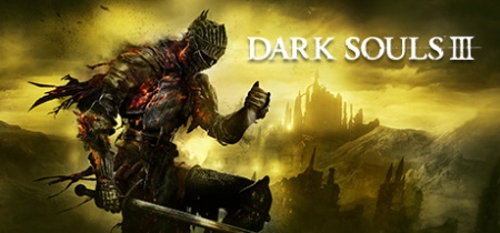 Dark Souls III - Dark Souls III