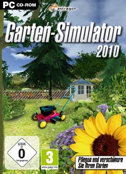 Garten - Simulator 2010