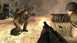 Medal of Honor: Pacific Assault: Screenshot März 16