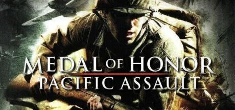 Medal of Honor: Pacific Assault - Medal of Honor: Pacific Assault