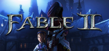 Logo for Fable 2