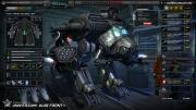 Universum: War Front: Screen zum Spiel.