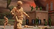 The Mean Greens - Plastic Warfare: Screenshot zum Titel.