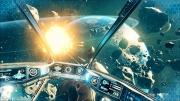 Everspace: Screen zum Spiel.