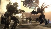 Halo 3: Orbital Drop Shock Trooper: Bilder zum Ego-Shooter Halo3: ODST